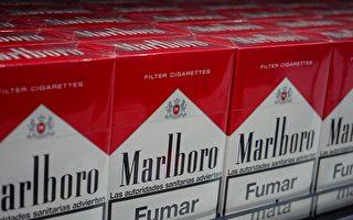 伊州买烟年龄提高到21岁