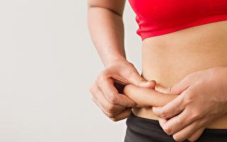肥胖是脂肪肝常見原因,70%的肥胖者都有脂肪肝。(Shutterstock)