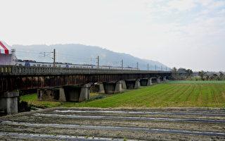 舊大安溪橋110年修復 串連海線景點