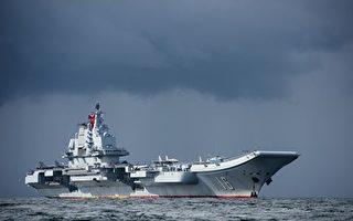 中共海軍高層的腐敗生活內幕