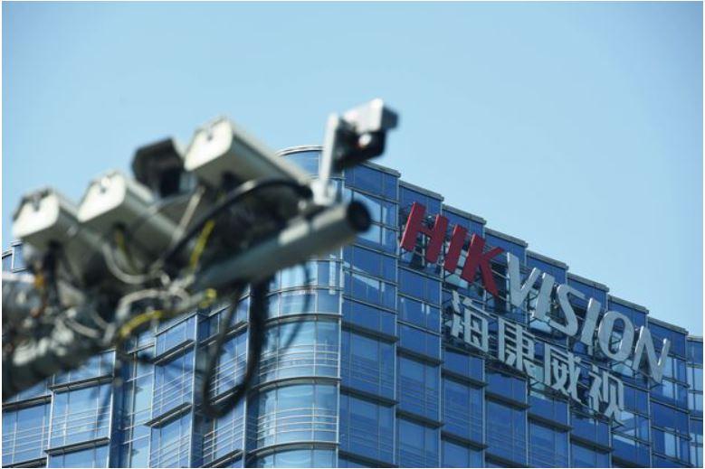 中國監控設備生產商涉侵犯人權 加拿大撤資