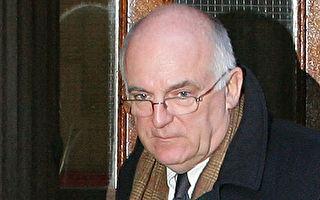 英國前情報首長:強烈反對華為參與5G