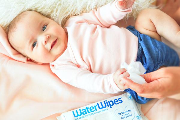 澳洲妈妈亲测WaterWipes