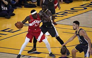 庆NBA夺冠 猛龙周一巡游 观众将上百万