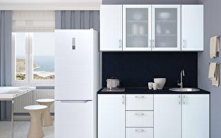 窄身薄型冰箱推薦:寬不到60,深不到65,解決小廚房空間困擾