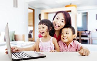 身在海外 如何在家教孩子学中文