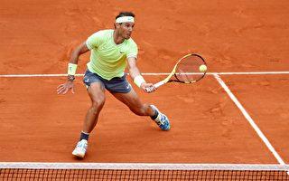 納達爾奪生涯第12座法網冠軍