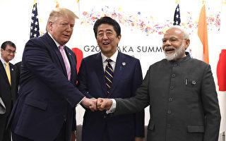 川普G20談貿易 多國領導人敦促美中達協議