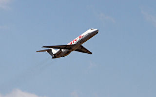美航管局禁飛伊朗領空 哪些國際航空跟進