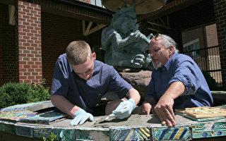 澤西市學徒計畫 大學畢業保證7萬年薪