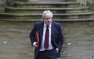 【快讯】约翰逊当选保守党党魁 将接任英首相