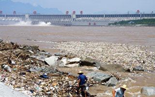 三峽大壩,三峽工程