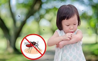 爸妈别轻忽!4岁童险死 蚊子祸害超乎想像