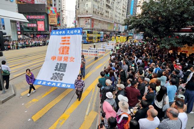 世界各地景點上 那些中國人的故事