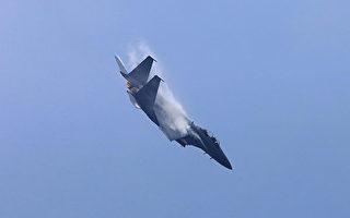 中俄5军机闯韩领空 韩战机发360枚子弹警告
