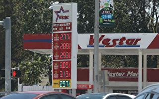 美國石油占主導 中東局勢不再是油價指標