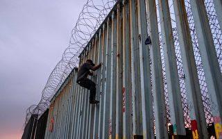 前CBP局長:停建邊境牆失五千就業 數十億元