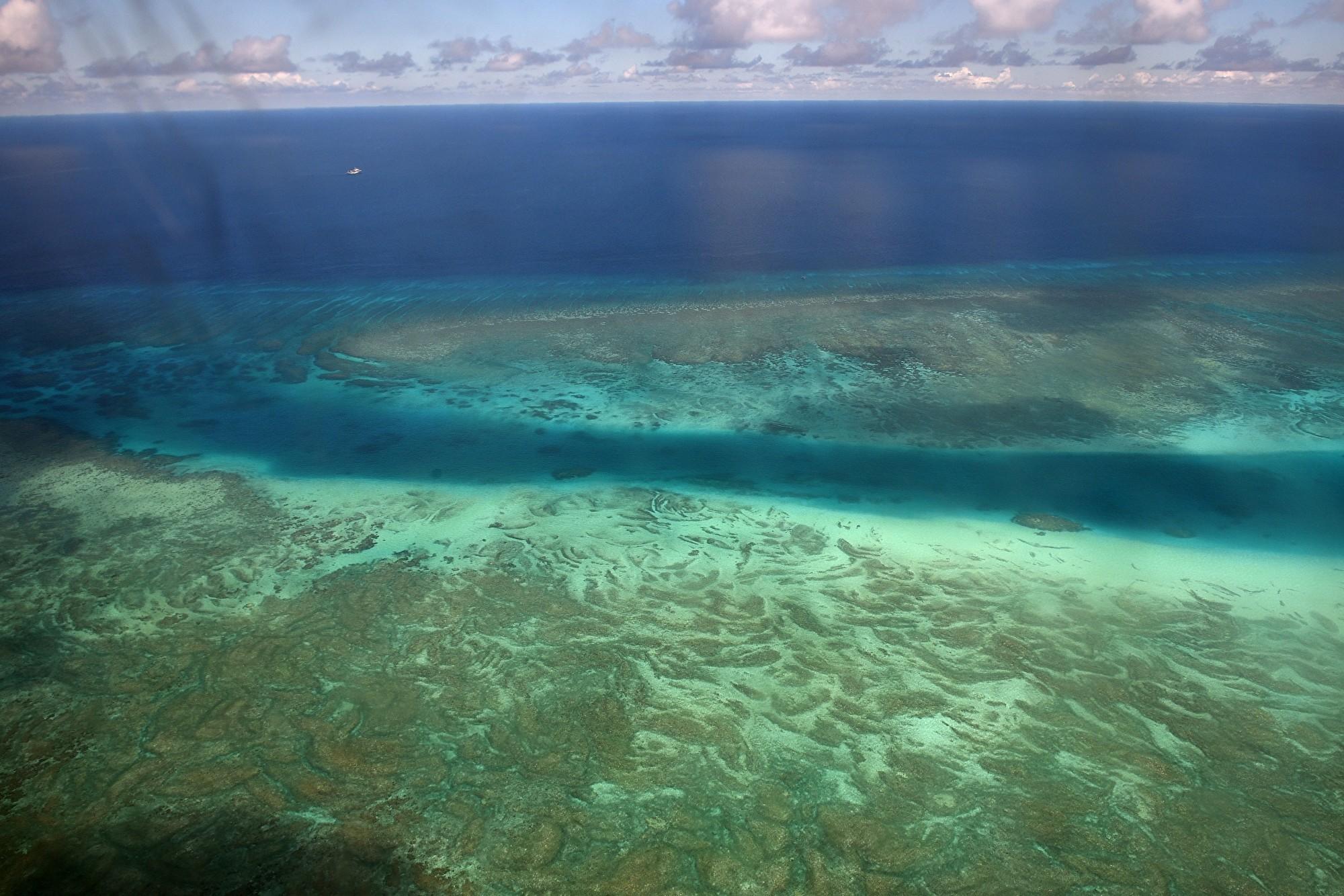 中共阻他國在南海探勘油氣 美批其欺凌行為