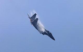 俄罗斯军机首次入侵领空 韩国战机开火示警