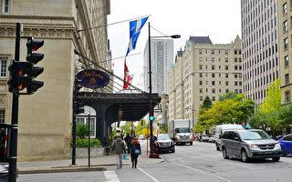 就业和旅游繁荣  蒙特利尔酒店开发兴旺