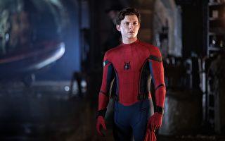 《蜘蛛人3》正式定名 汤姆霍兰德挥别漫威宇宙