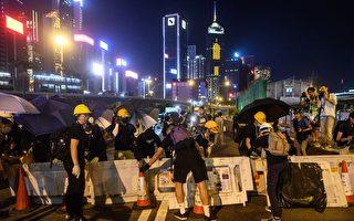 香港「三罷」3000多機場員工「請假」