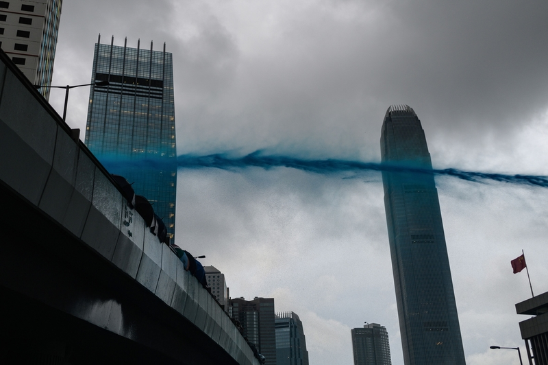 【十字路口】8.31激戰登場 北京急壓反送中
