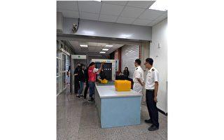 菲国疑有非洲猪瘟  台入境客明起查手提行李