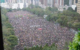 香港「一國兩制」後 為何爆發多次抗議潮