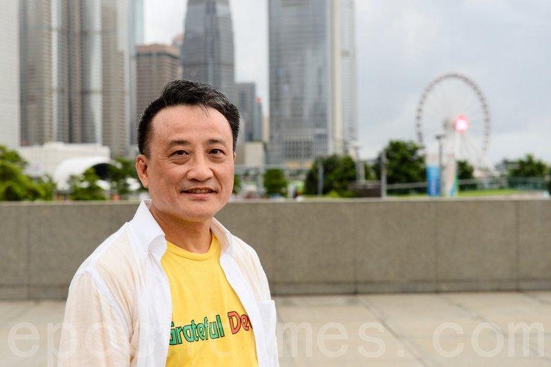 銀行家吳明德談人民幣短期債券掏空香港