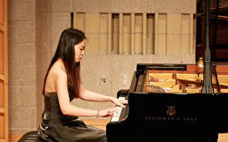 钢琴教师:大赛激励她承传古典音乐教育