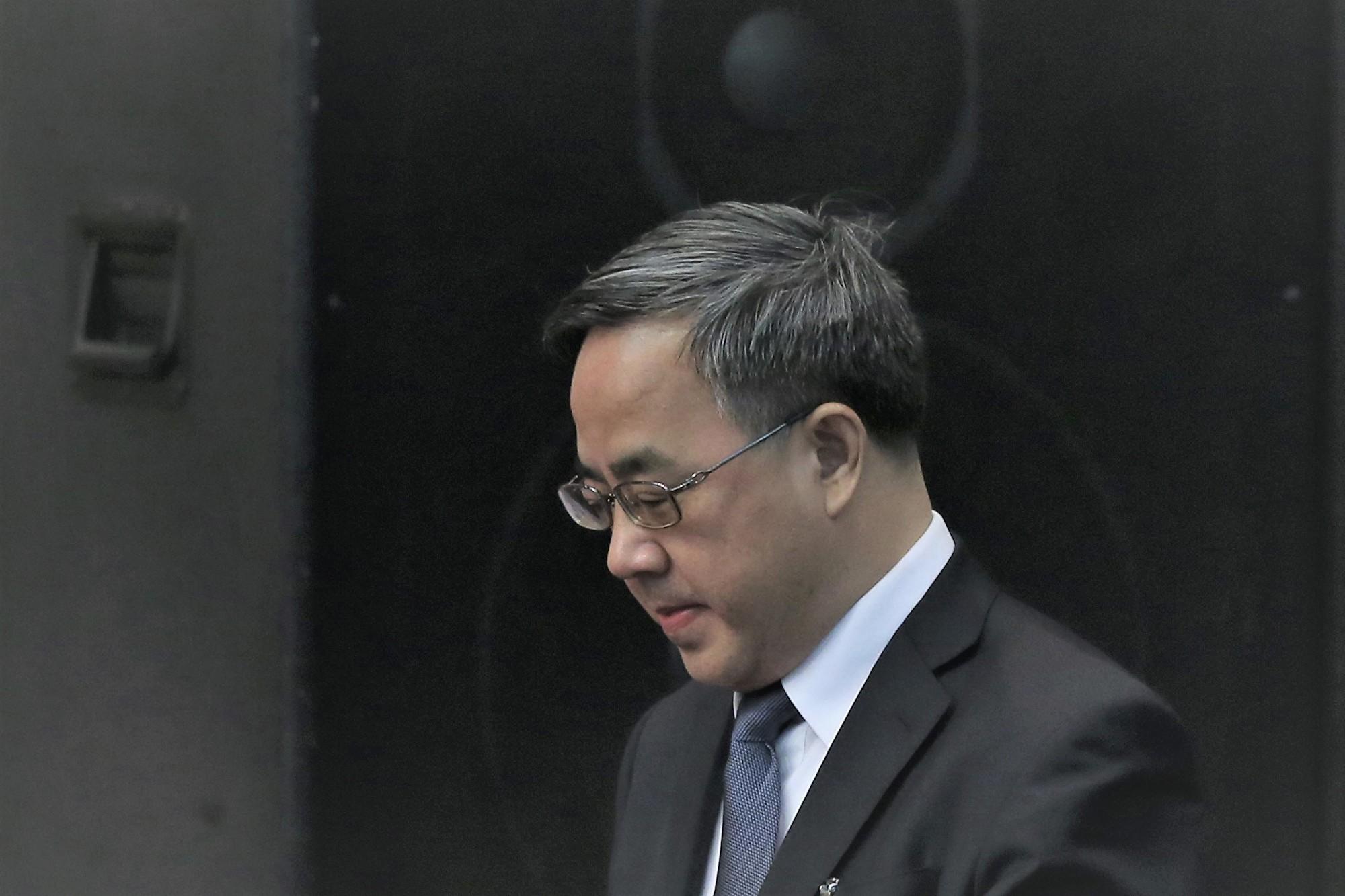 胡春華再接「燙手山芋」或影響政治命運