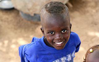 首座太阳能海水淡化厂 让非洲人不用跟动物抢水