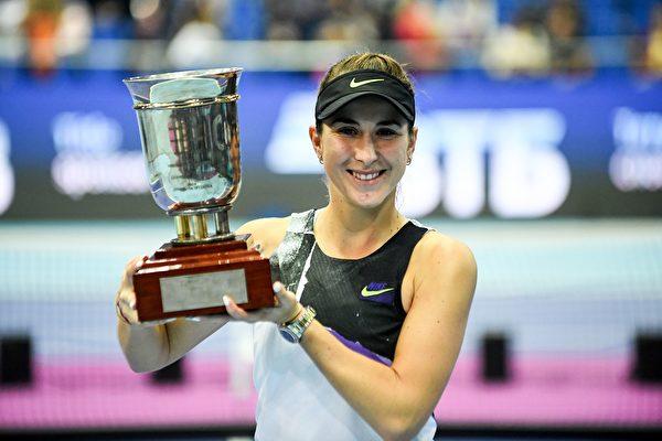 本西奇登末班車 WTA年終總決賽八強出爐