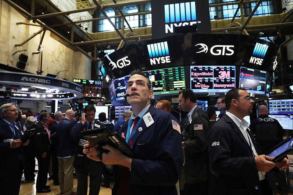 盧比奧:中企若不遵守美證券法 應退市摘牌