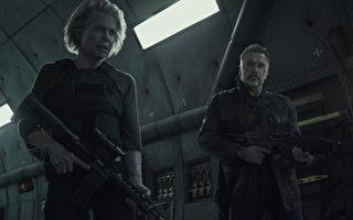 《終結者:黑暗宿命》結局 導演每看必哭