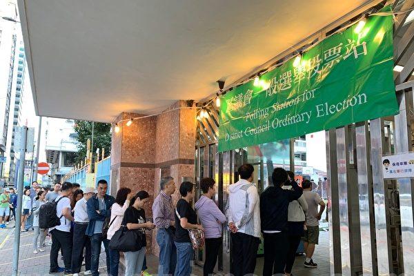 中共官媒为何误判港区选会赢?还提前备稿
