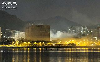 为何港警狂攻中大?分析:摧毁香港自由灵魂