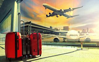 挑选好用行李箱   为下一段旅程做准备
