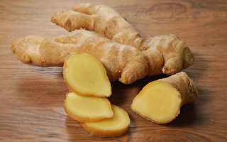 生姜不仅驱寒,还能缓解关节疼痛、帮助运动后肌肉修复。(Pixabay)
