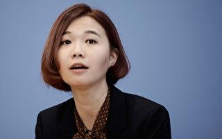 香港女孩的抗議經歷:從街頭到「鍵盤戰線」