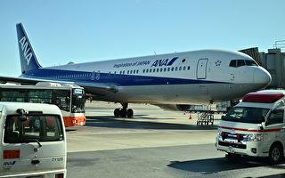 日本首架撤侨包机抵东京 美包机离开武汉