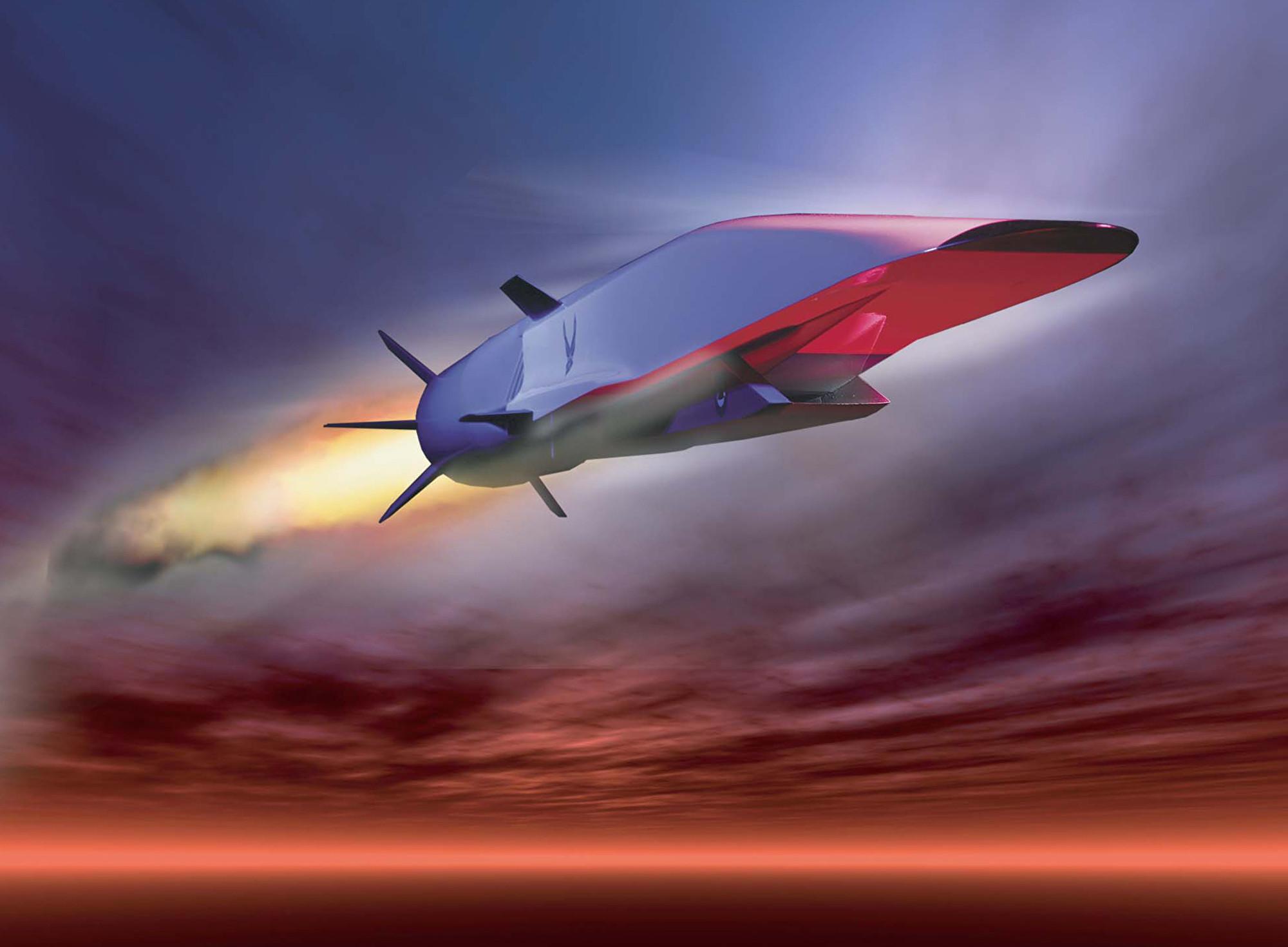 美國防長:擬提前數年建成高超音速武器