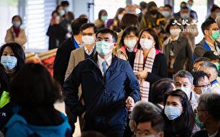 武汉肺炎影响 台人在陆工作欲转职者 6成3不回中国