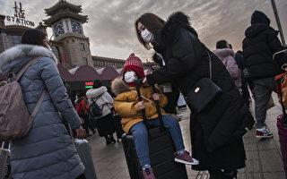 【新闻看点】开年飞黑天鹅 武汉肺炎全球警报