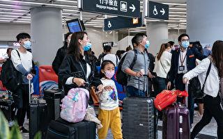 大陆客来台限制扩大  新增海外港澳陆籍人士