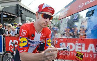 武漢肺炎波及選手 丹麥自行車冠軍被隔離