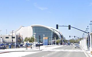 硅谷確診首例「中共肺炎」病患 經聖荷西國際機場入境