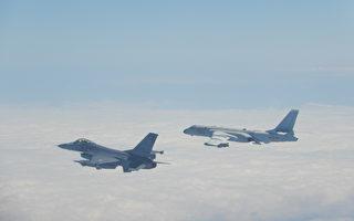 假讯息、军机干扰台湾 中共转移武肺民怨