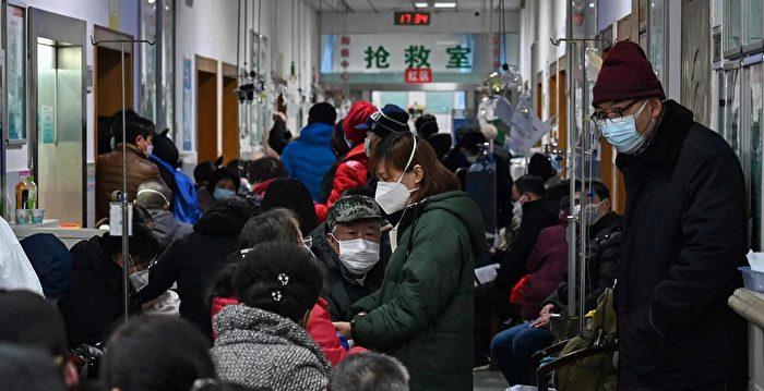 專家:若疫情持續失控 恐感染全球2/3人口